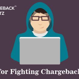 Steps for Fighting Chargeback Fraud