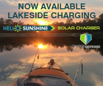 Bulk Pricing Available for Hello Sunshine Solar Charger