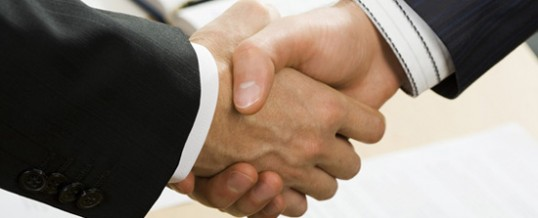 Two Veteran-Owned Companies Announce Strategic Partnership