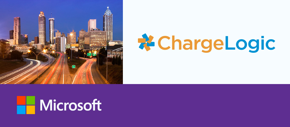 Microsoft Convergence 2016 ChargeLogic