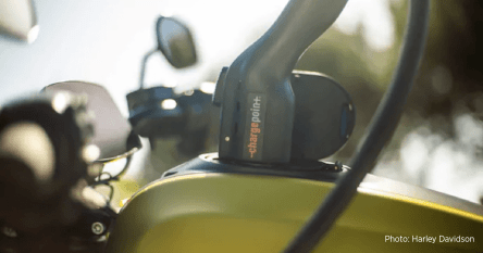 Free Fast Charging for LiveWire Riders