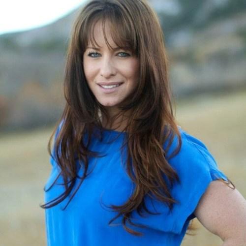 Coach Tara Shaffer