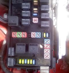 please look at my fusebox 2007 2 7 dodge charger 2007 charger fuse box diagram 2007 charger fuse box [ 1535 x 2047 Pixel ]