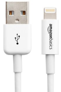 Amazon Basics Lightning Cable