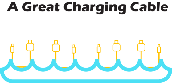 Charging Cable Ocean 2.0