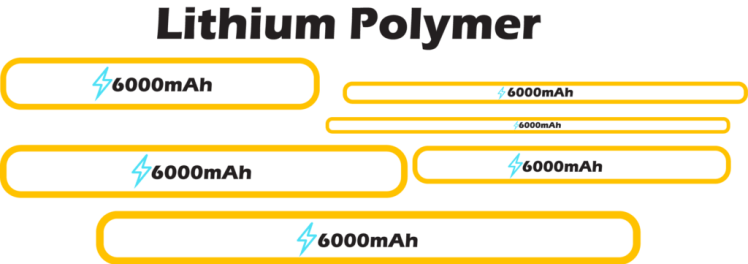 Lithium Polmer EN