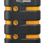 FosPower PowerActive 10,200mAh Power Bank