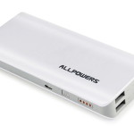 ALLPOWERS 15,600mAh Portable Charger