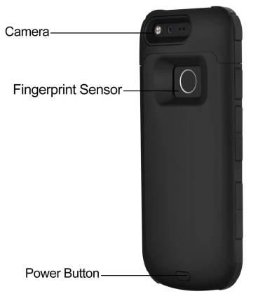 outlet store 44595 098bd ALCLAP Google Pixel Battery Case