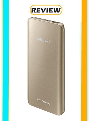 Samsung 5,200mAh Power Bank