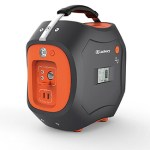 Jackery Power Pro 500Wh Portable Power Station