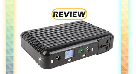 LB1 High Performance PB160 Solar Generator Portable Power Pack