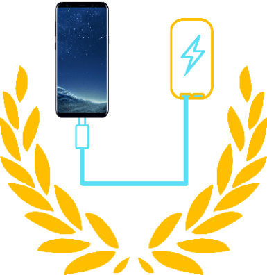 Best Power Banks for Galaxy S8 - Charger Harbor