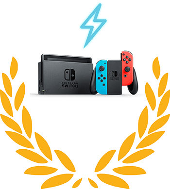Best Chargers for the Nintendo Switch
