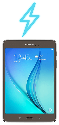 Best Chargers for the Galaxy Tab A