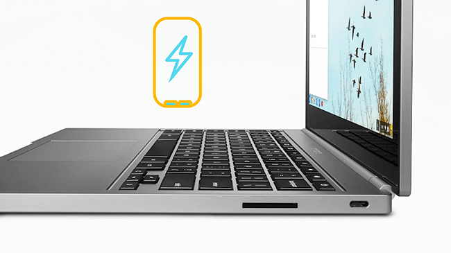 Power Banks for USB-C Compatible ChromeBooks