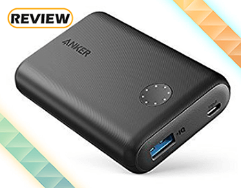 Anker PowerCore II 10000 Portable Charger Review