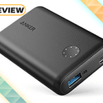 Anker PowerCore II 10000 Portable Charger