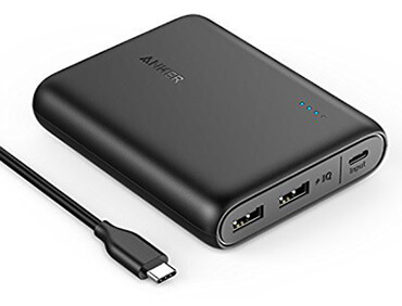 3bba93568d0 Finally, the final power bank that we find to be the best power bank on the  market is Anker's PowerCore 13000 C. It might seem kind of anti-climactic  but ...
