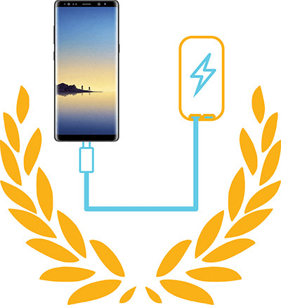 Best Power Banks for Galaxy Note 8