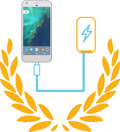 Best Power Banks for Google Pixel