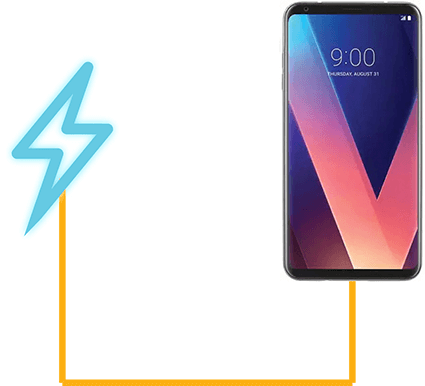 Best Chargers for the LG V30