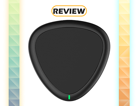 Yootech Qi Wireless Charging Pad Review