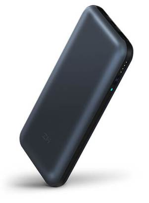 ZMI 20,000mAh USB-C Power Delivery Portable Charger and USB HUB