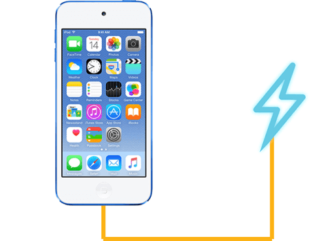 Best Chargers for Apple iPod Touch