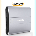 Suaoki 26,800mAh AC Outlet Power Bank with Power Delviery and Quick Charge 3.0