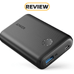 Anker PowerCore II 10,000mAh Portable Charger