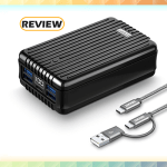 Zendure A8PD 26,800mAh USB-C Power Delivery Power Bank