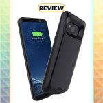 Elebase Galaxy S8 5,000mAh Battery Case