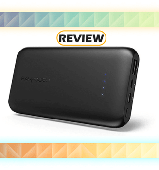 RAVPower 10,000mAh USB-C Power Bank Review