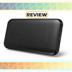 RAVPower 10,000mAh USB-C Power Bank