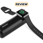 ROMOSS Apple Watch 3,250mAh Portable Charger Review