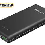 Tronsmart 10,000mAh Quick Charge Huawei Fast Charging Power Bank