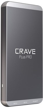 Crave Plus Pro 20,000mAh USB-C 45W Power Delivery Portable Charger