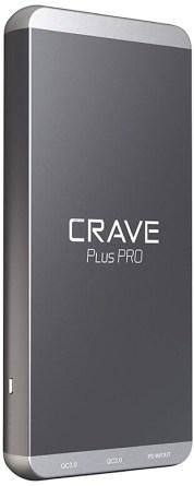 Crave Plus Pro 20,000mAh USB-C 45W Power Delivery Portable Charger