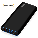 PoderCamino 98Wh 65W Power Delivery Portable Charger