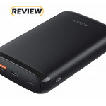 Aukey 10,000mAh USB-C Power Delivery Power Bank with Quick Charge