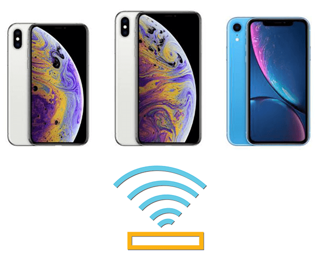 Best Fast Wireless Chargers for iPhone XS, iPhone XS Max and iPhone XR