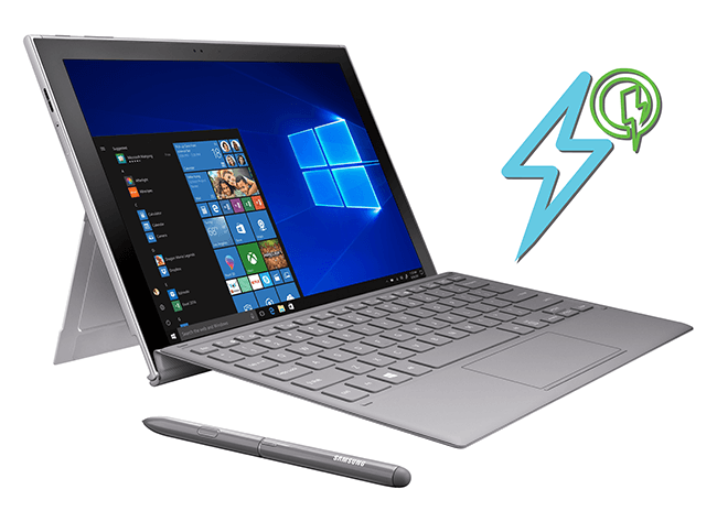 Best Fast Chargers for Samsung Galaxy Book2