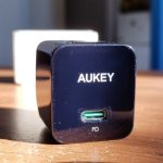 Aukey 18W USB-C Power Delivery Wall Charger