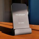 RAVPower 10W Fast Wireless Charger Stand