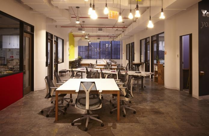 Everything You Need to Know About Coworking Spaces - ChargeSpot