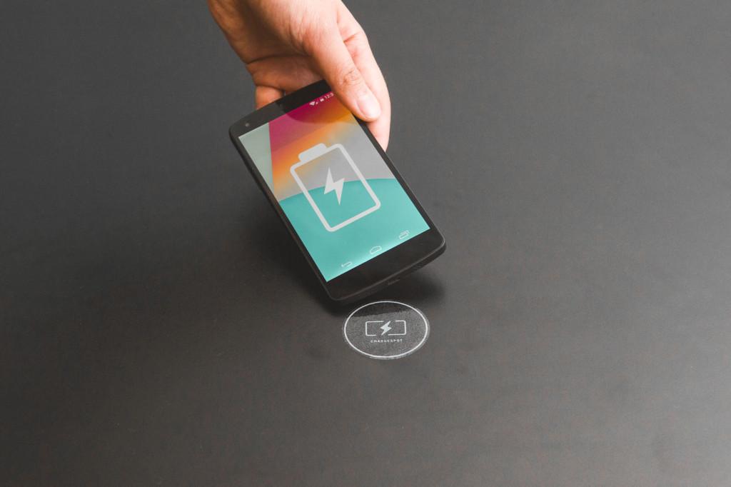 Nexus 5 - Handheld - Black 5