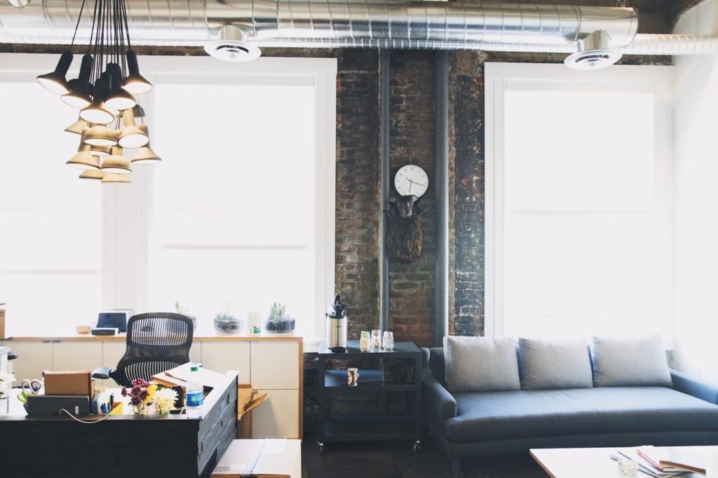Workplace Choice at Medium