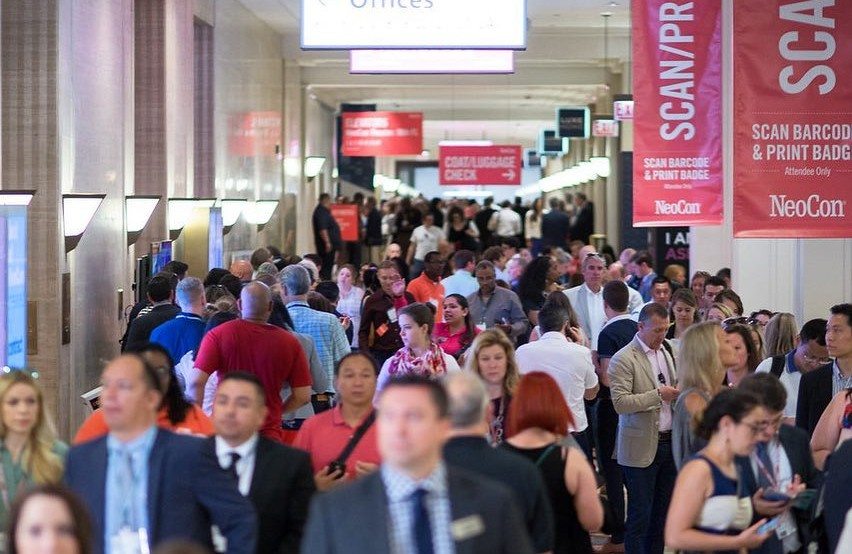 NeoCon 2017: The Subtle Shift in Technology Adoption