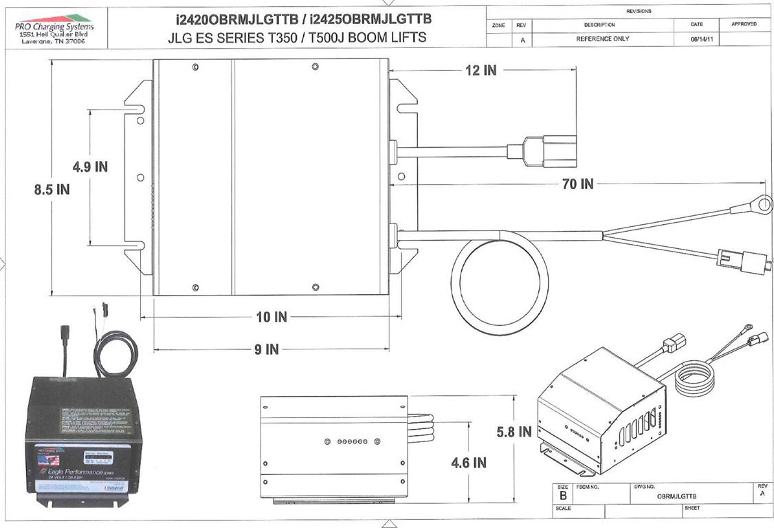 hight resolution of charger for jlg scissor lift wiring diagram free vehicle wiring rh addone tw